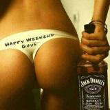 Zábava na piatok