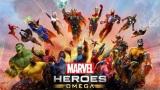 Marvel Heroes Omega sa rozširuje o ďalšie známe Marvelovky