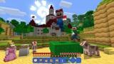 Minecraft už na dokovanom Switchi beží v 1080p