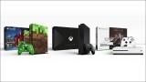 Tri balenia Xbox One konzol predstavené