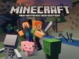Minecraft dnes dostal verzie pre New 3DS a 2DS