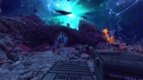 Black Mesa mod ukazuje Xen levely