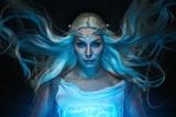 Cosplay Galadriel pôvabne prezentuje Middle-earth: Shadow of War