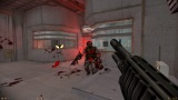 Half Life: Caged je mod od bývalého dizajnéra z Valve