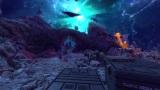 Xen level z Black Mesa dostal dva nové zábery