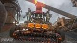 Crossout už oslavuje Halloween a prináša bláznivé misie a tekvice