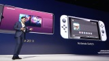 Bude Huawei Mate X lepšie herné zariadenie ako Switch?