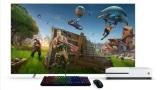 Xbox One práve dostáva update s podporou myši a klávesnice