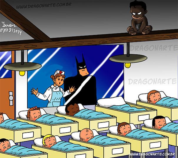 Funny Sk Zabavne Obrazky Komiksy