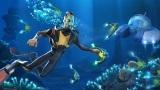 Subnautica je zadarmo na Epic Game Store
