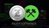 Razer spustil Softminer, môžete si v ňom ťažením zarobiť na hry alebo hardvér