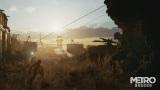 Metro Exodus ponúka sériu záberov