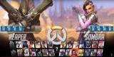 Fanúšikovia ukazujú, ako by vyzeral Overwatch v podobe bojovky