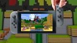 Microsoft streamoval takmer 2 hodiny z Minecraft Bedrock Edition pre Switch