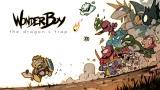 Wonder Boy: The Dragon's Trap sa v apríli dočká peknej krabicovej edície