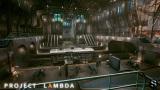 Project Lambda prepracuje prvú kapitolu Half Life na Unreal Engine
