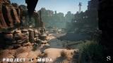 Zábery na Project Lambda