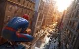 Zábery a arty zo Spider-mana