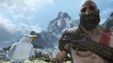God of War predviedol Photo mode, ukázal aj prvý prototyp hry z roku 2015