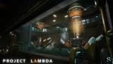 Project Lambda ukazuje niekoľko nových záberov
