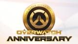 Pozrite si nové výročné skiny pre Overwatch