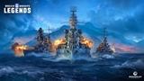World of Warhships prichádza na konzoly, dostane tam samostatný titul