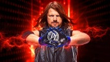 WWE 2K19 prinesie známych borcov a výzvu s AJ Stylesom