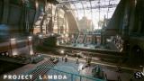 Project Lambda ukazuje, ako by vyzeral Half Life v modernej grafike na Unreal Engine 4