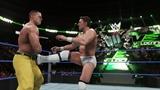 WWE 2K19 predstavuje príbehový Showcase režim