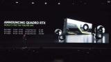Nvidia predstavila prvé Quadro RTX grafické karty pre realtime raytracing