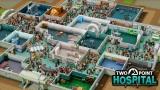 Two Point Hospital ukázal viac hrateľnosti