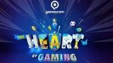 Týždenník - Gamescom začína