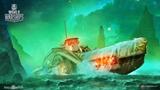 World of Warships dostane ponorky a my sme si ich už vyskúšali na vlastnej koži