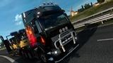 Aký je prídavok Euro Truck Simulator 2: Krone Trailer Pack?