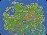 Takto vyzerá mapa Fortnite Episode 2