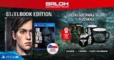The Last of Us: Part II Steelbook Edition so zľavou v BRLOHU