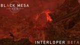 Black Mesa dostal 5 Interloper levelov do beta testu