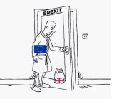 Takto vyzerá Brexit v skratke