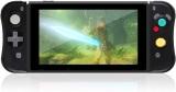Switch dostal licencované Joy-Cony v štýle Gamecube gamepadu