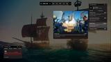 Windows Gamebar už dostal monitorovanie framerate