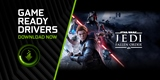 Nvidia vydala nové ovládače pre Star Wars a pridala aj tri nové G-sync kompatibilné monitory