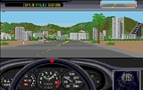Online hra - Test Drive II Collection (1990)