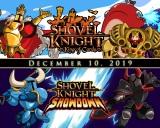 Yacht Club Games prezradili dátum vydania posledných Shovel Knight hier