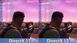 Fortnite dnes dostal DX12 update, zatiaľ v beta verzii