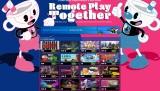 Steam dostal výpredaj k spusteniu Remote Play Together