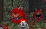 Doom I a II dostávajú na konzolách nový obsah a vylepšenia