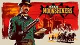 Moonshiners update rozšíril možnosti Red Dead Online v Red Dead Redemption 2