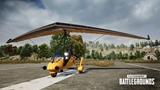 V PUBG si už budete môcť aj zalietať, práve sa testuje Glider vozidlo