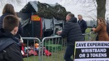 Neoficiálny Fortnite festival v Anglicku skončil obrovským fiaskom