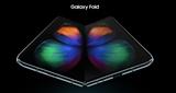 Ako vyzerá Galaxy Fold, skladací mobil od Samsungu?